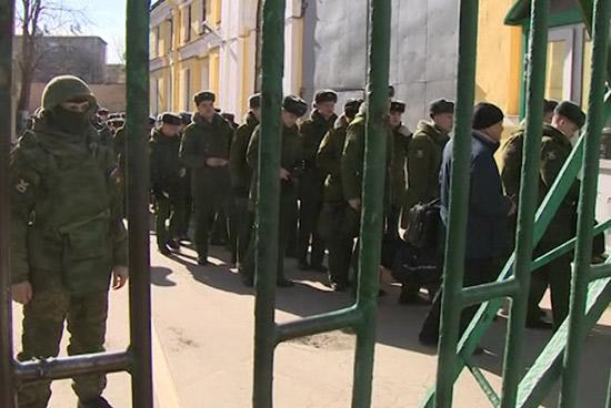 Взрыв в Можайской академии: видео, фото