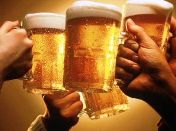 Как приготовить пиво в домашних условиях?
