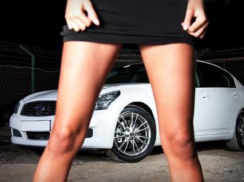 Выбираем автомобиль для жены