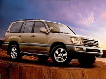 Секреты успеха Toyota Land Cruiser