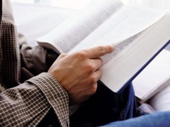 Не люблю читать
