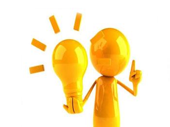 Откуда взять идеи?