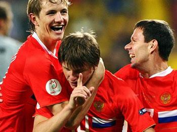 Почему Россия – не лидер мирового футбола?
