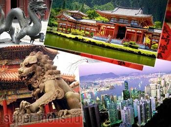 Что посетить в Китае?