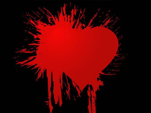 Любовь - это психическое расстройство.