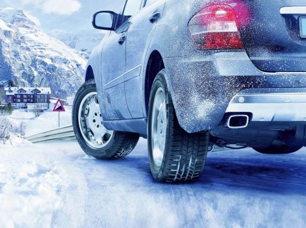 Как ездить зимой?
