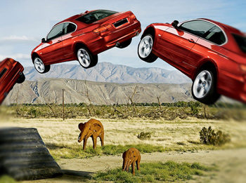 Автомобильные мифы