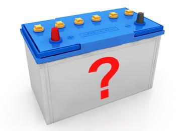 Как узнать дату выпуска аккумулятора?