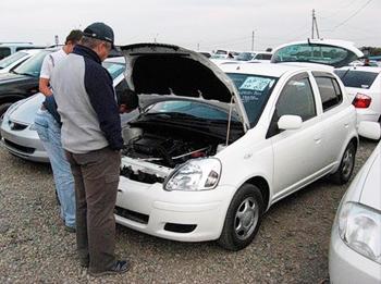 На что смотреть, при покупке б/у автомобиля?