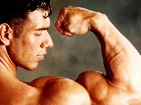 Хорошие упражнения для бицепса