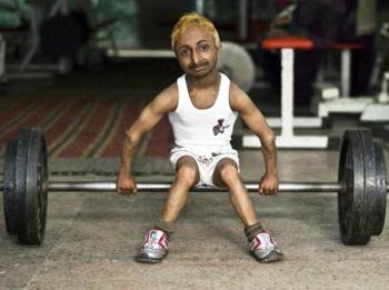 Правильная техника выполнения упражнений