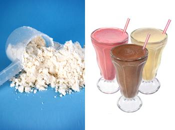 Какой вид протеина лучше?