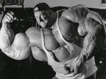 Упражнения для роста мышечной массы