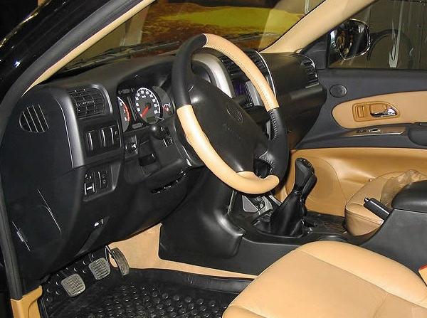 Как выбрать чехлы и коврики для авто?