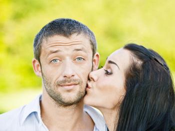 Что женщины ценят в мужчинах?