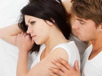 Секс с женой после родов