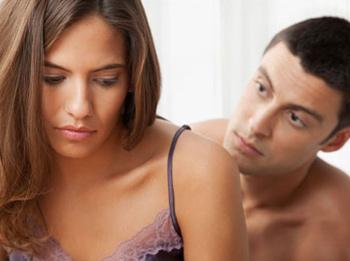 Жена не кончает, что делать?