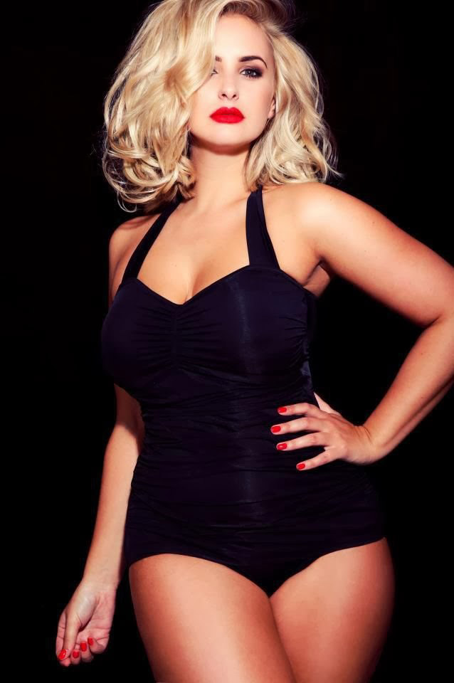 Красивые ли толстые девушки