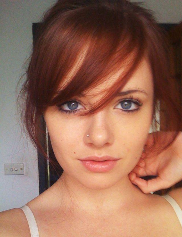 Тразает рыжую сучку в анал ретро 14 фотография