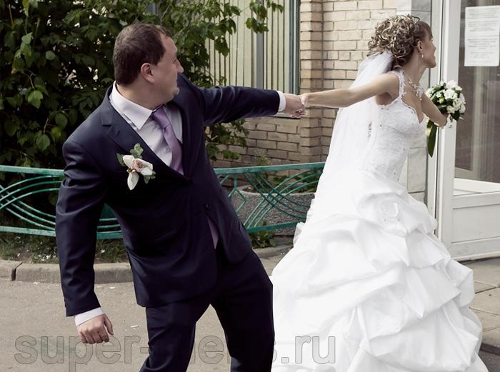 Стоит ли жениться и есть ли жизнь после свадьбы?