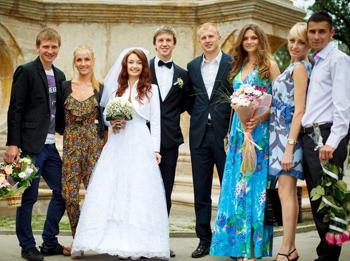 Что надеть на свадьбу гостю (мужчине)