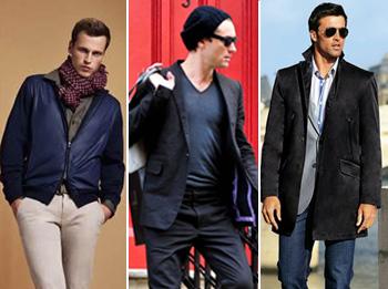 Как стильно одеваться мужчине?