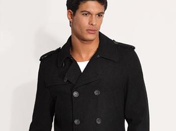 Мужское пальто: как выбрать, с чем носить