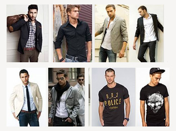 Как недорого и стильно одеться мужчине?