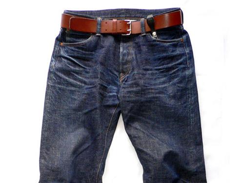 большие мужские джинсы