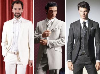 Праздничный мужской костюм. Что выбрать?