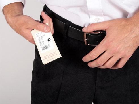 выбрать брюки