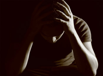 Как мужчине выйти из депрессии?