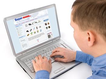 Как продать товар в интернете?