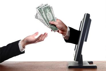 Куда вложить деньги в интернете?