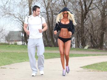 Как правильно бегать, чтобы похудеть?