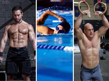 Каким спортом заняться в 30 - 40 лет?
