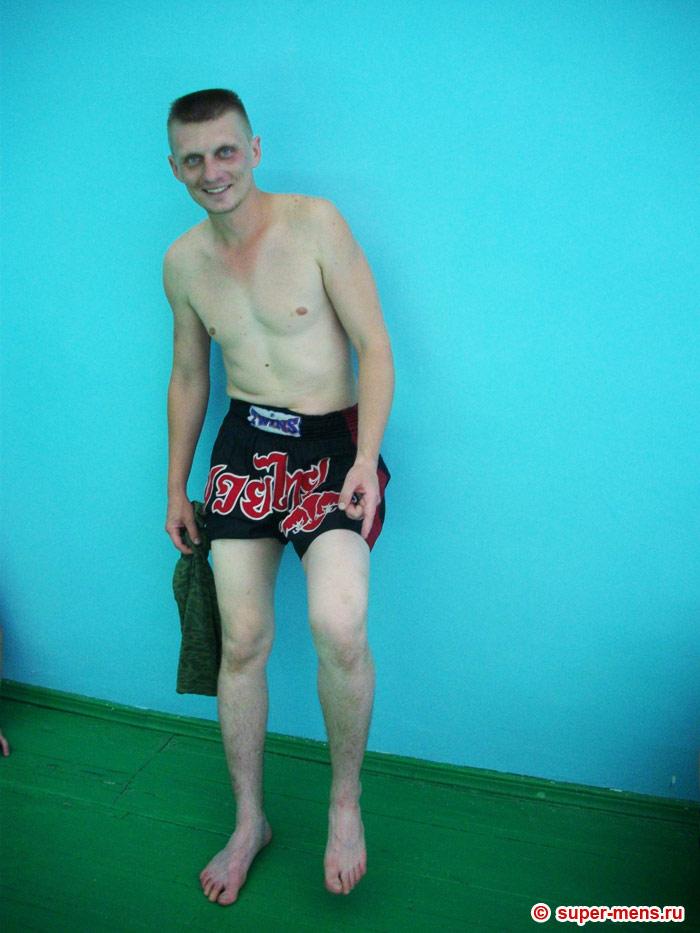 травмы в тайском боксе