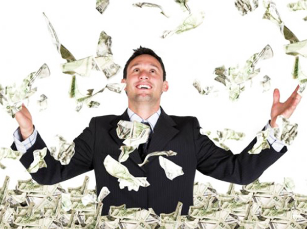 Как стать богатым: советы и ответ на вопрос