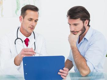 Норма сахара, холестерина и тестостерона у мужчин после 40 лет
