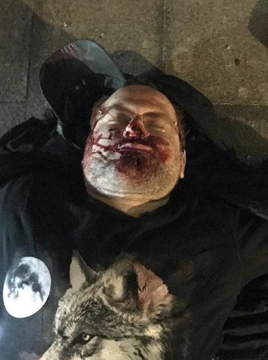Стрельба в Москве последние новости: видео, фото стрелка