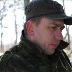 "В ДНР убили командира Алексея ""Грин"": фото, видео"