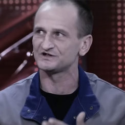 Влад Бахов последние новости: видео, Малахов