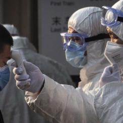 Люди падают от коронавируса: видео, драки в магазинах, пустые прилавки