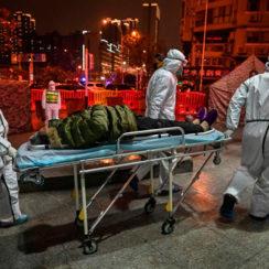 Коронавирус в России 2020: последние новости, заболевшие, симптомы